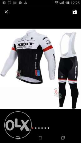 New cycling jercey 2016 all brand name color سن الفيل -  5