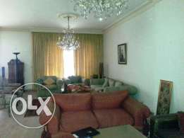 AP1583: 3 Bedroom Apartment for Rent in Jnah, Beirut