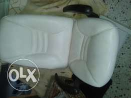 Chair for make up or pedicure