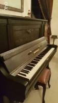 Antique German Piano-Reduced PRICE!!