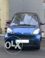 Smart for 2 passion ,full option,kashef.pedal shifts automatic.kahraba