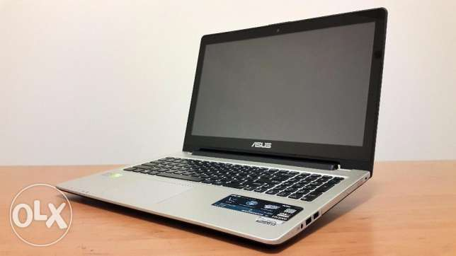Used Asus Ultrabook S550C touchscreen Price 550$