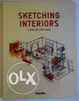 sketching interiors a step by step guide