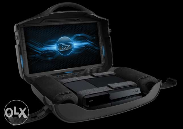 Gaems Vanguard Black Edition