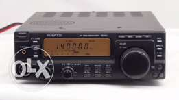 Kenwood TS-50s Transceiver - XLNT Condition