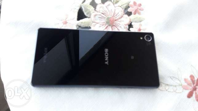 Sony xperia z3 excellent condition عاليه -  1
