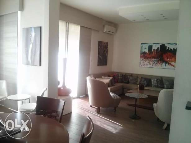 Furnished Apartment for Rent in Horch Tabet المتن -  3