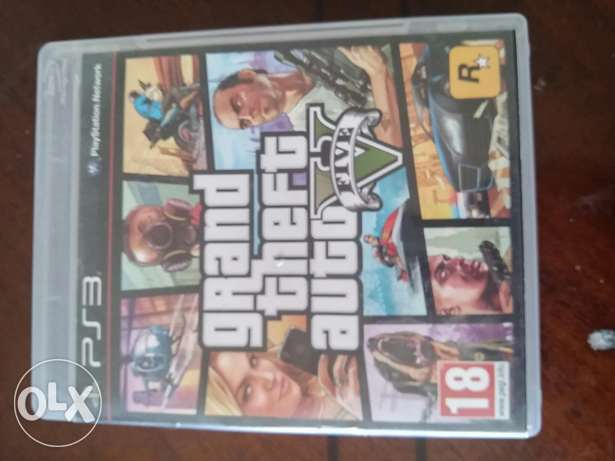 PS3 Disk
