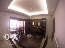 Duplex for sale in Ain Saade F&R4723