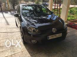 Golf 6 2010 - Origin Kettaneh