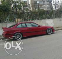 Bmw 325 vitss look m3 for sale aw trade 3a new boy