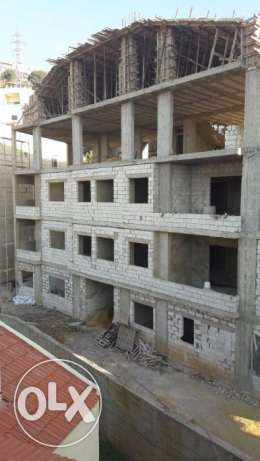 Apartments for sale starting 1000 $ /m2 عاليه -  3