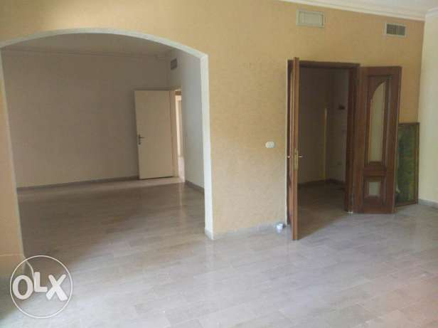 Apartment for sale in Aramoun