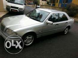 Mercedes C 180 MODEL 95 for sale or trade