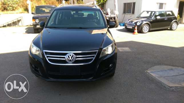 Tiguan 4 motion, very good condition كسروان -  3