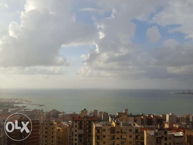Appartement in Ghadir sea view 110sqm