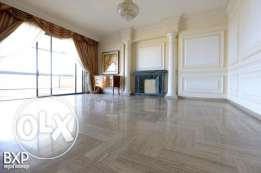 425 SQM Apartment for Sale in Beirut, Ras Beirut AP5834