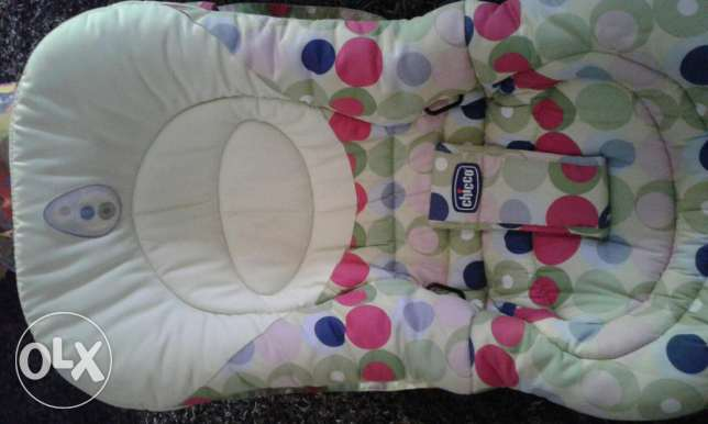 Baby relax chicco بعبدا -  1