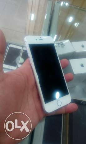 Iphone 6 64G as newغير مجدد