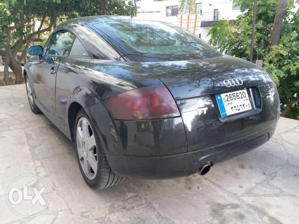 audi tt for sale or trade جبيل -  3