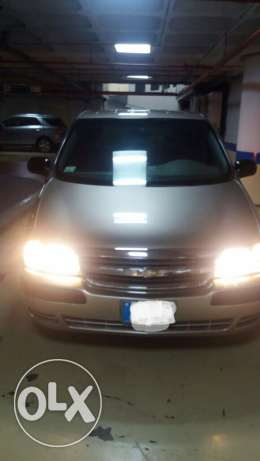 chevrolet for sale راس  بيروت -  8