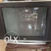 TV in very gd condition