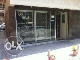 100m2 Shop/Store in Achrafieh for Sale