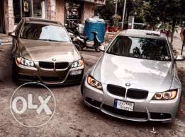 bmw e90 330i 2007 manual tuned
