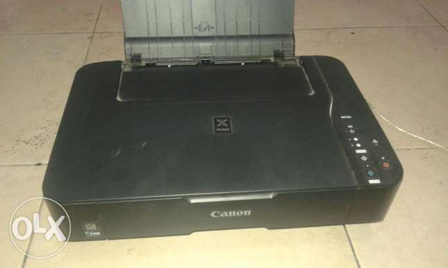طابعه Canon.PIXMA.MP230