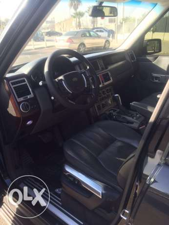range rover for sale الشوف -  3