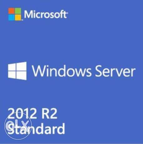 Microsoft Windows Server 2012 R2 Standard OEM