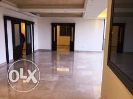 250 Sqm Apartment for Rent in Sanayeh, Beirut (AP1849)