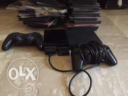 PS2 for sale!!