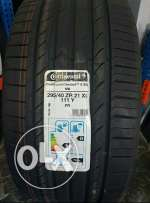 4 new Continental tires for sale