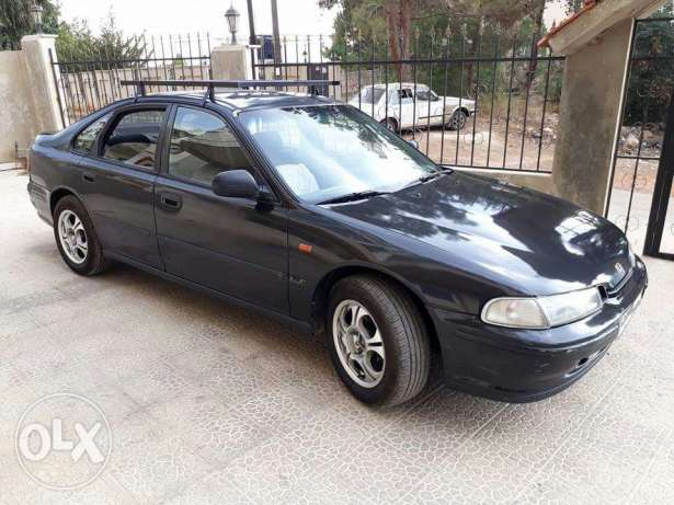 Honda Accord 1993 الشوف -  2