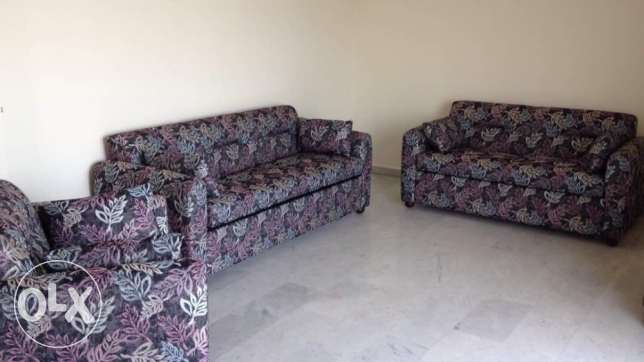 Appartment for rent in bsalim mezher
