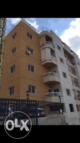 Flat for Rent in Dohat Aramoun