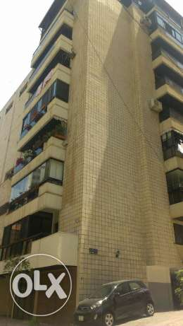Ainlmrysi , One bedroom, one Salon , kitchin , bathroom , Balkon,Wifi ميناء الحصن -  8