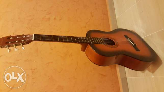 Classical Guitar with a Free Bag بياقوت -  2