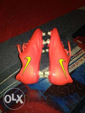 nike football shoes for sale 60$