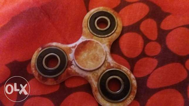 Spinner for sale