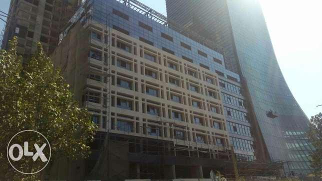 Office For Rent _ 84 m2 _ Adlieh