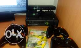 Xbox 360 //350$ or 300$