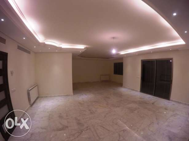 Apartment for rent in Biyada - 2 parking spots
