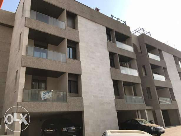New Deluxe Apartment in Mansourieh For Sale - Attractive Price