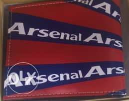 wallet arsenal