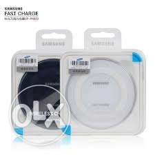 Sumsung Wireless Fast Charger (3 months warranty) + free delivery