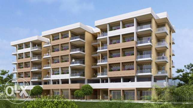 High End 185m2 Jdeideh (Next to Chalet Suisse,Fanar)