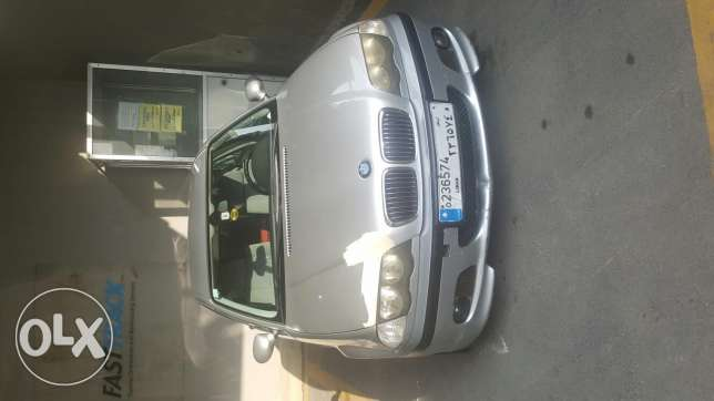 bmw 320 look m3 made in germany