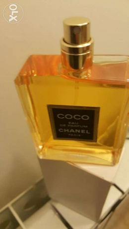 Coco chanel tester perfume for women عطر نسائي جديد اوروبي من